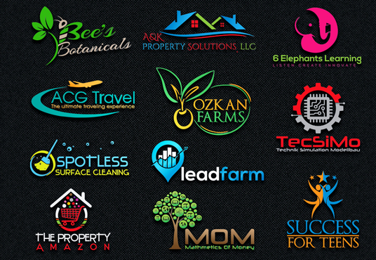 I will create modern and professional logo for your business in 24 hours