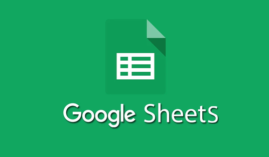 I will build the best quality google sheets data model