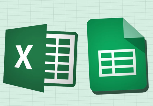 I will convert excel spreadsheet to google sheets