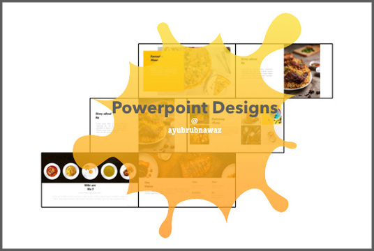 I will Design a Professional Powerpoint presentation