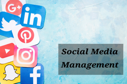 I will Create & Manage your Social Media Account