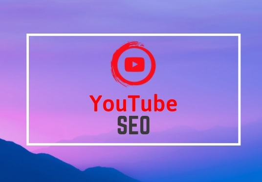 I will Do Perfect Amazing YouTube Video SEO Effectively