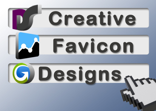 Design Favicon For You In 24h