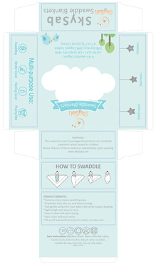 provide perfect box, packaging design for your business