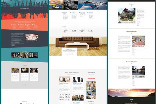 build WordPress Website with Avada, Divi, Elementor  Premium Theme