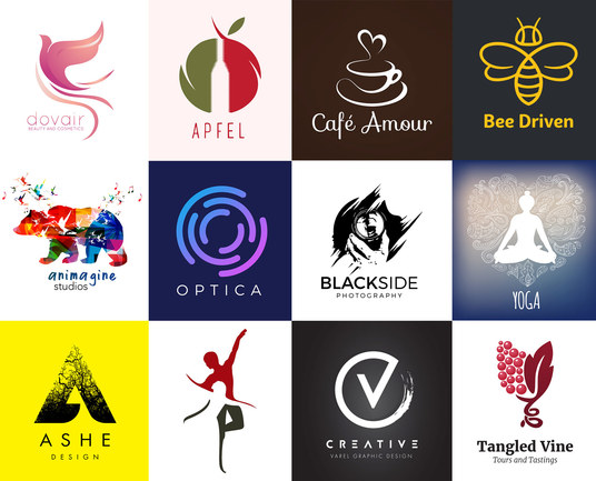 I will Logo Design