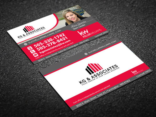 create unique business cards in 24 hours