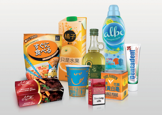 Design Professional Product Packaging for you
