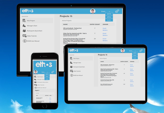 Convert Image, PDF, Psd To Html Responsive Bootstrap 4