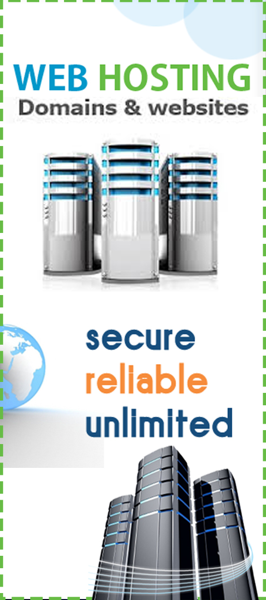 I will Provide Web Hosting services with lowest prices
