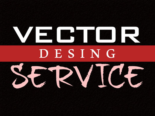 I will Convert your logo To High Resolution and Resizeable Vector File
