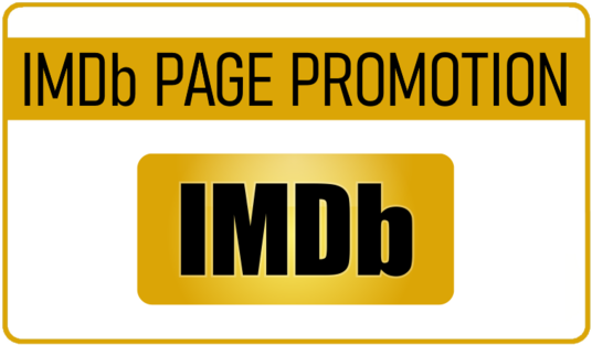 I will Do Promotion For Your IMBD Page Movies