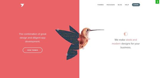 I will Create Stunning Landing Page Design + HTML