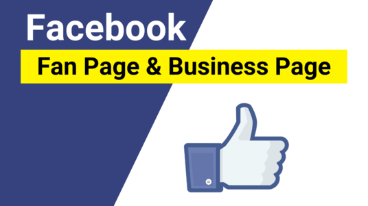 I will Setup Facebook Business Page, Fan Pages, Fb Shop