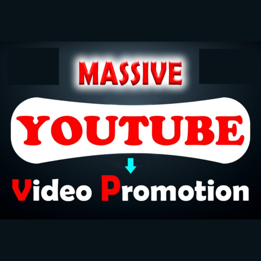 I will Organically Promote Youtube Video Encouraging 100+ Likes