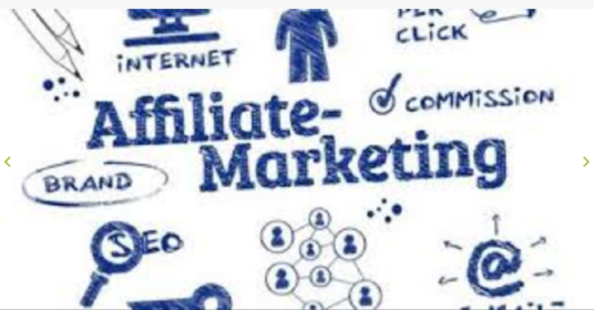 I will market and promote your affiliate link in order to make sales