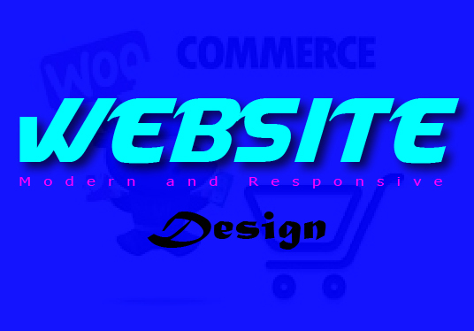 I will Develop Woo-Commerce Website In WordPress