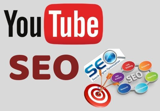 I will Do Perfectly YouTube Video SEO