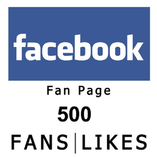 I will provide 500 real facebook page likes