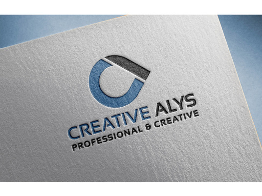 I will Do Two Modern Minimalist and Unique Business Logo Designs