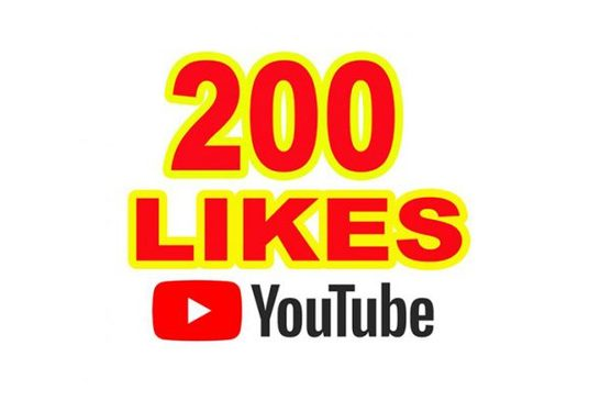 I will Add High Quality Non Drop 2,00+YOUTUBE video likes