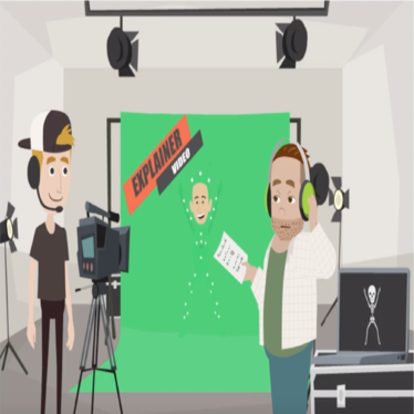 Animate an Outstanding 2D Custom Explainer Video with Free Voice Over