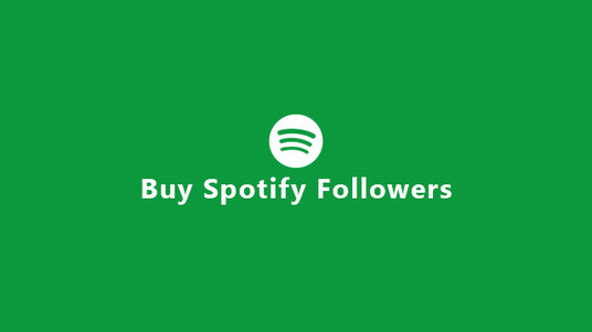 I will send you 1000 spotify playlist followers