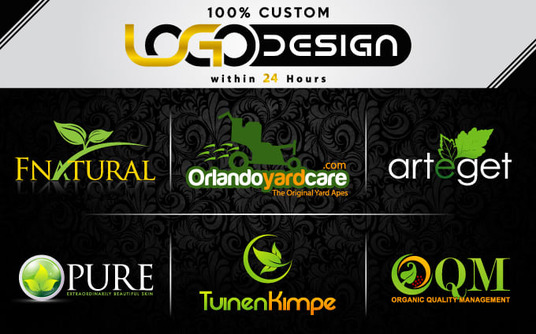 I will Do Landscape Logo Design In 24 Hours