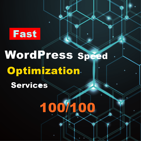 I will do WordPress speed optimization and speed up website with GTmatrics