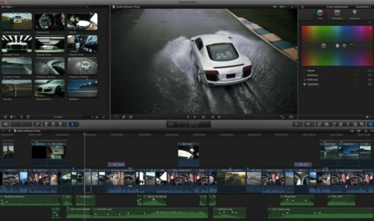 professionally edit your video in 24 hours