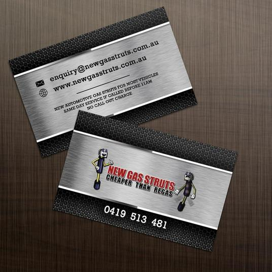 I will design a Professional Business Card within 24 hours