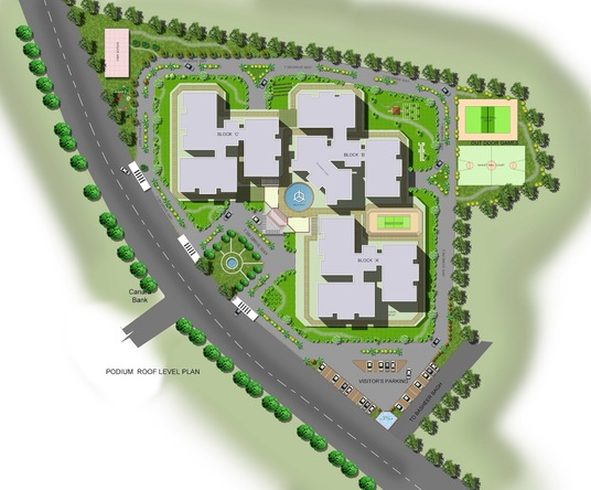 I will Do any  site plan  rendering