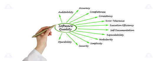 I will work on software quality assurance and testing