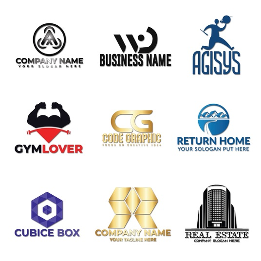 I will do professional creative logo design In 24 hours