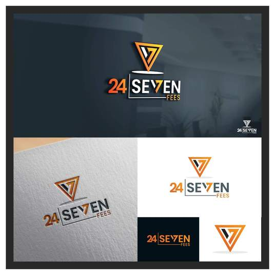 I will design perfect minimal logo for you