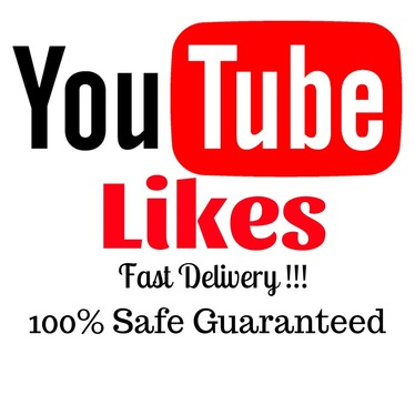 Deliver You 100+ Active Youtube Video likes
