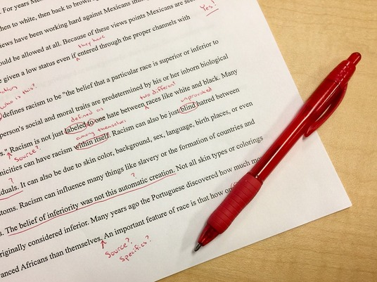 I will do proofreading and editing of your documents
