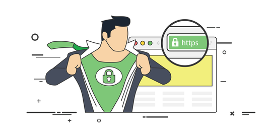 I will Install SSL Certificate On Your Website For Lifetime