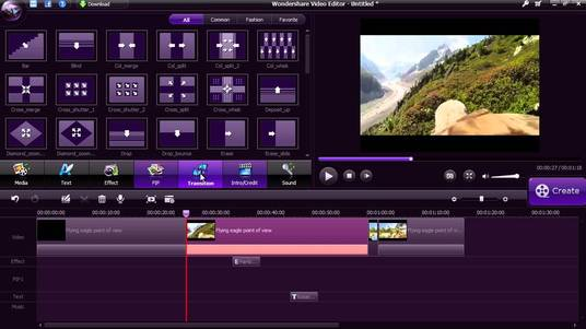 I will edit your 5 minute video in 24 hours