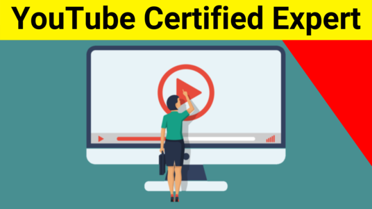 I will Optimize Your Youtube Channel SEO As A Certified Expert