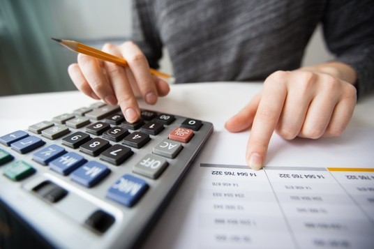 do all types of accounting data entry and bookkeeping