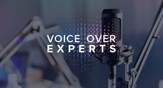 cccccc-Record a Professional Voice Over