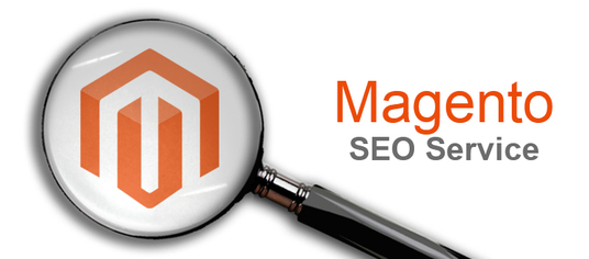 Improve The Ranking Of Your Magento Website With SEO