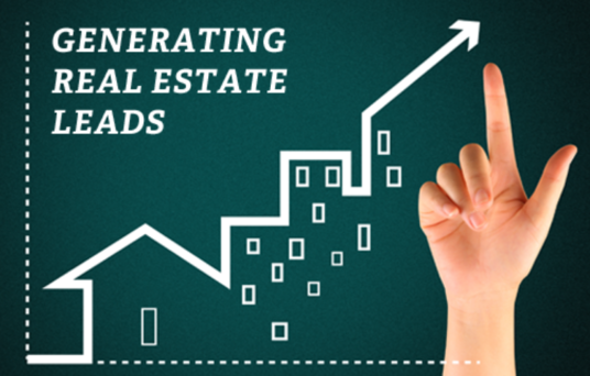 I will Generate Leads For Real Estate Online