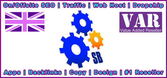 Target 1,000 Keywords with Powerful Budget - Offsite Only SEO Setup  with Premium Software Tools