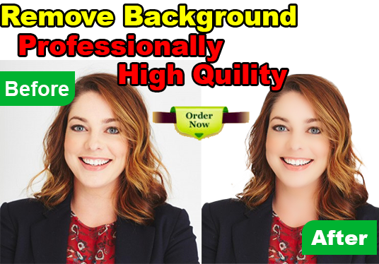 I will do background Removal from 10 photos