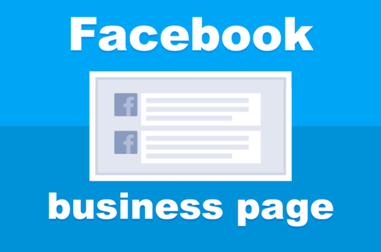 Create Professional Facebook Business Page