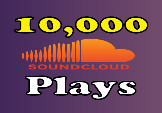 I will Promote your SoundCloud Music
