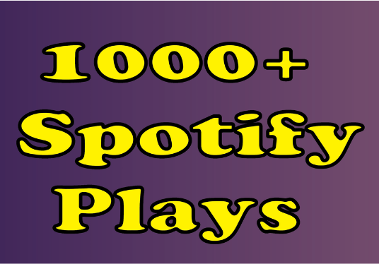Promote your Spotify music