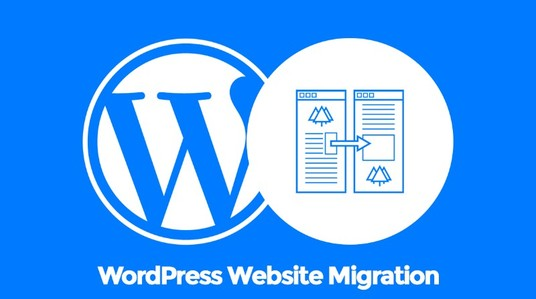 I will Migrate Your WordPress Website